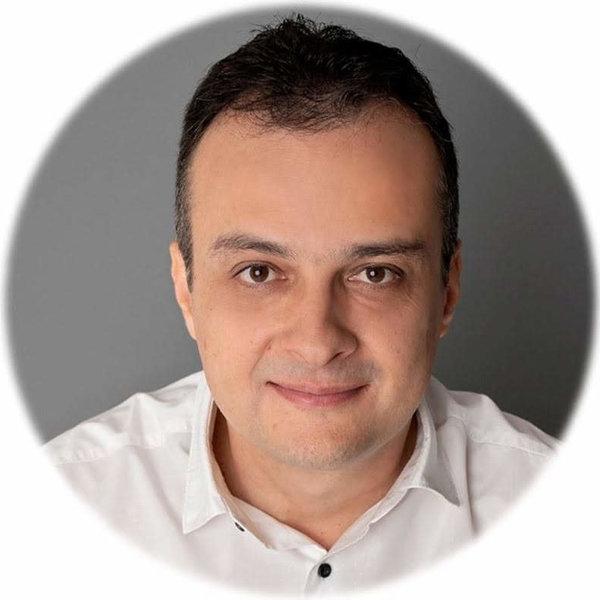 Sérgio Sanches